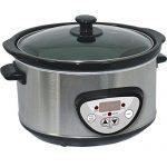 Recensione della slow cooker Syntrox Germany da 3,5 litri