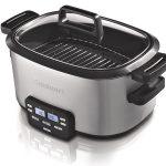 Recensione della slow cooker Cuisinart MSC600E Multi Cooker
